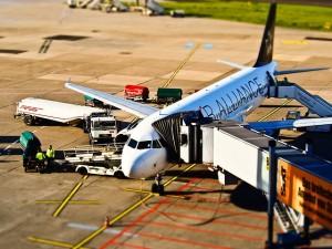 Rechtsanwalt Flugverspätung